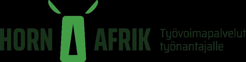 Horn Afrik logo